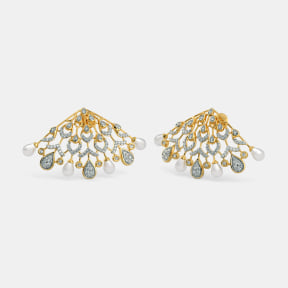 The Armi Stud Earrings