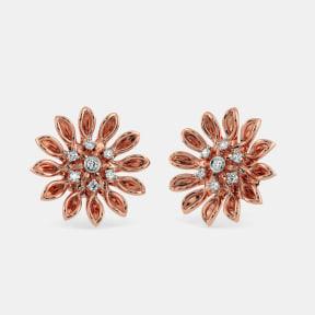 The Scilla Stud Earrings