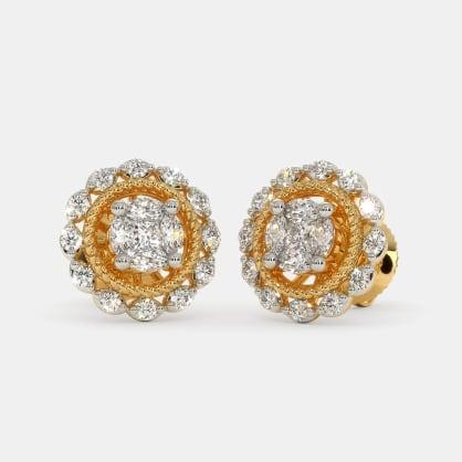 The Shrili Stud Earrings