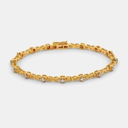 The Miam Tennis Bracelet