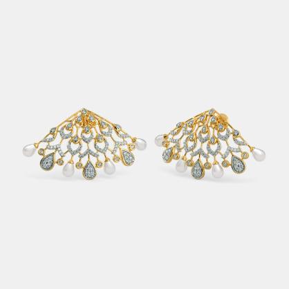 The Armi Stud Earrings