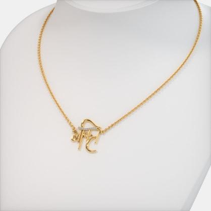 The Bhakti Necklace