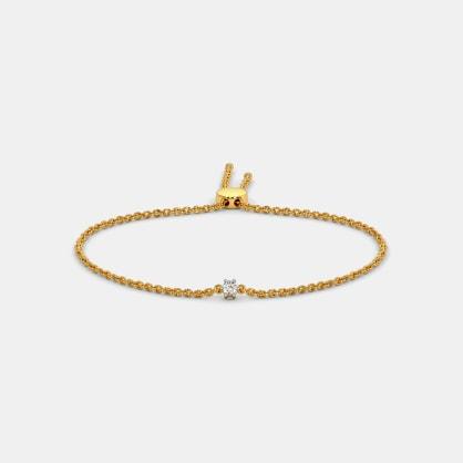 The Maxinine Slider Bracelet