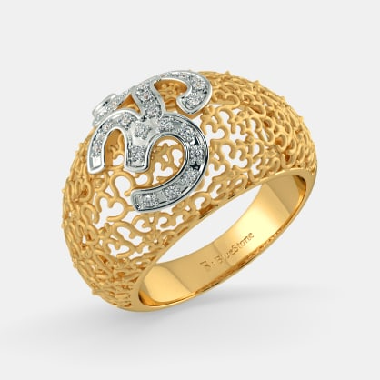 The Amaranthine Ring