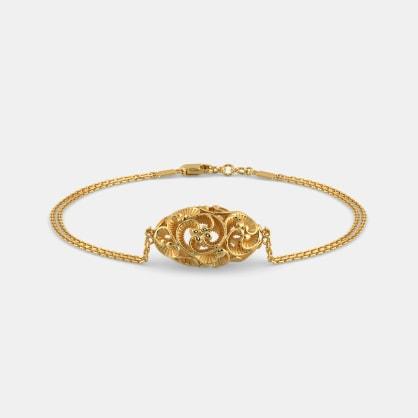 The Sarisha Bracelet
