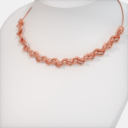 The Cra Necklace