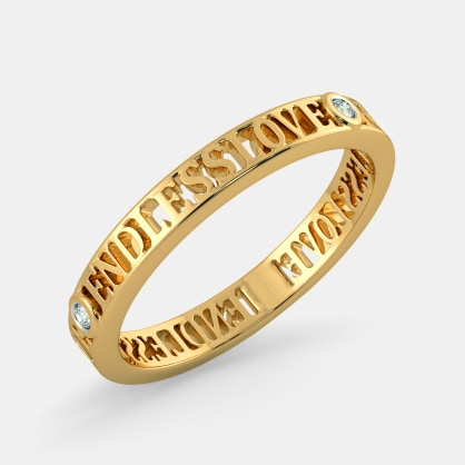 The Miranda Ring