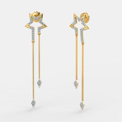 The Fantine Drop Earrings
