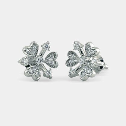 The Aster Earrings
