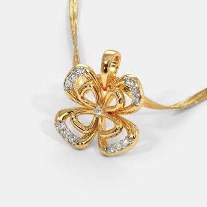 The Cerelia Pendant