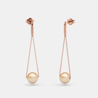 The Grette Drop Earrings