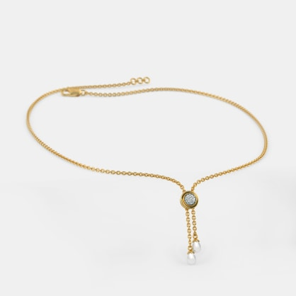 The Sophia Necklace