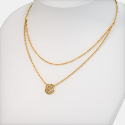 The Aaseemah Necklace
