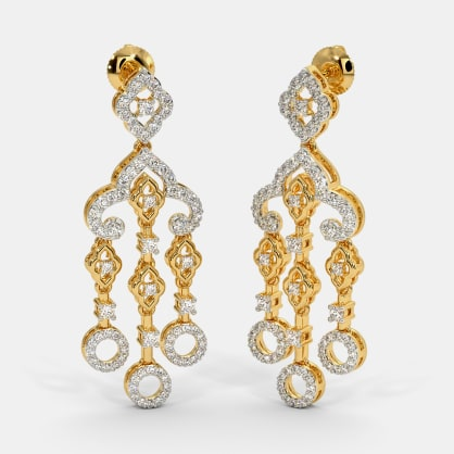 The Filippo Dangler Earrings