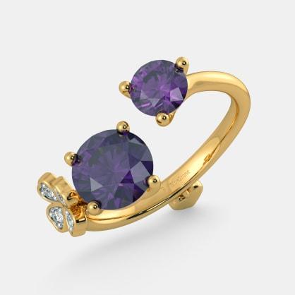 The Deloris Ring