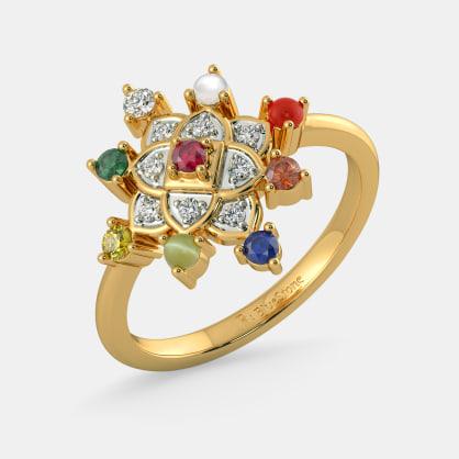 The Shubha Ring