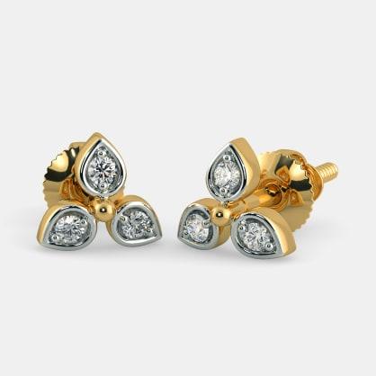 The Zymal Earrings