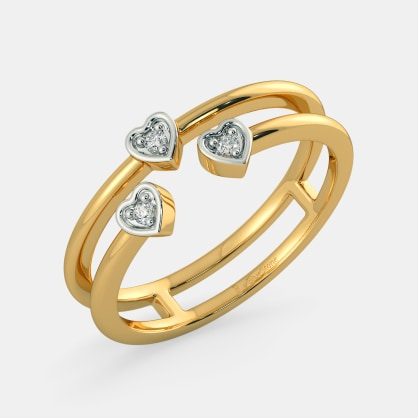 The Adelisa Ring