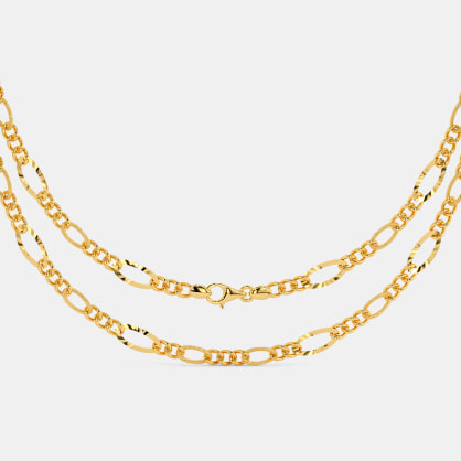 The Layla Gold Chain