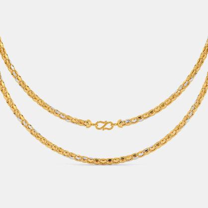 The Elijah Gold Chain
