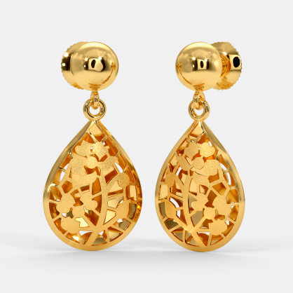 The Kishaya Drop Earrings