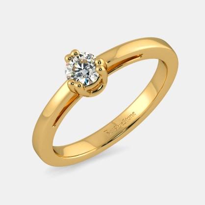 The Enchanting Ring