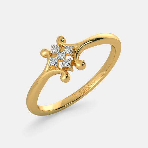 The Cherokee Ring