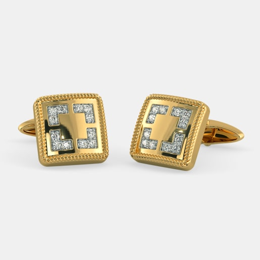 The Gyles Cufflinks for Him