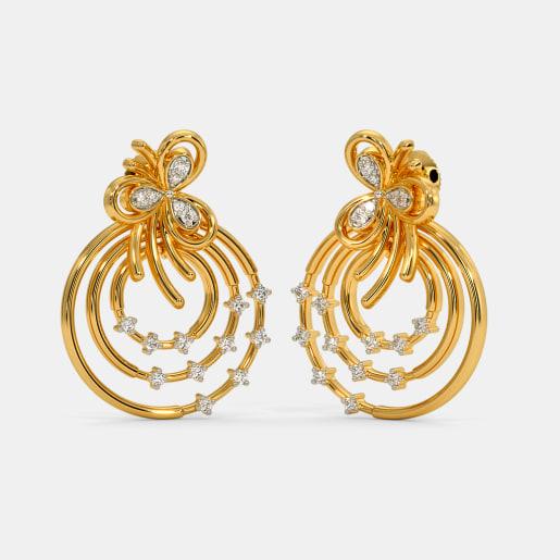 The Taliana Drop Earrings
