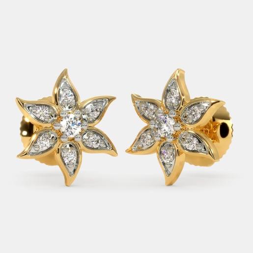 The Iksha Earrings