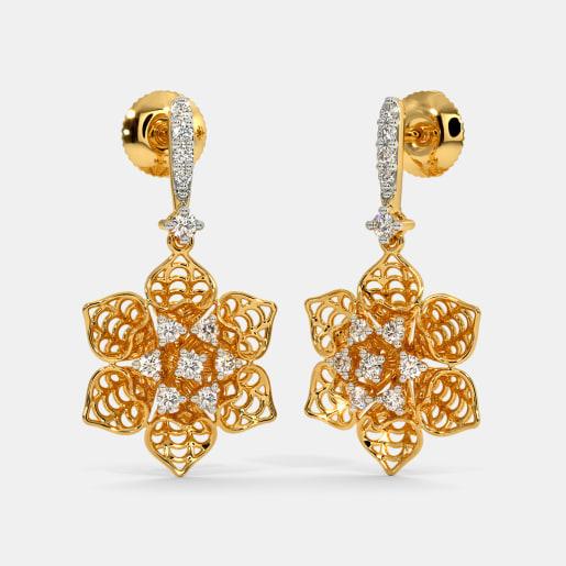 The Nabil Drop Earrings