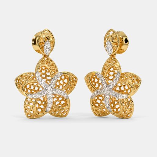 The Patsy Drop Earrings