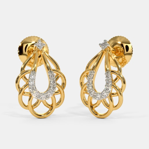 The Imara Stud Earrings