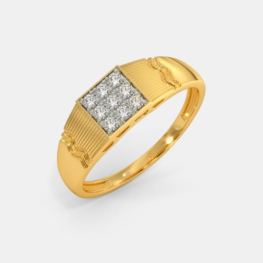The Shaurya Ring