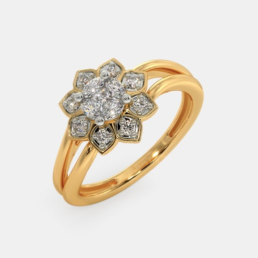 The Blondie Ring