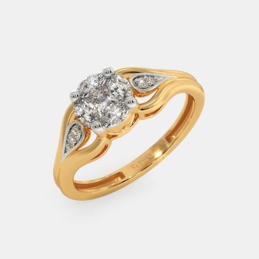 The Zaira Ring