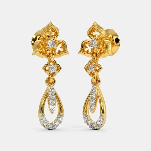 The Elmer Dangler Earrings