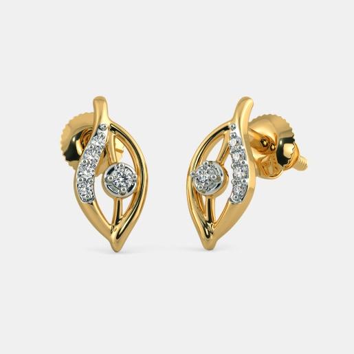 The Akshadha Stud Earrings