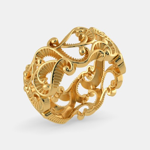 The Swarna Ring