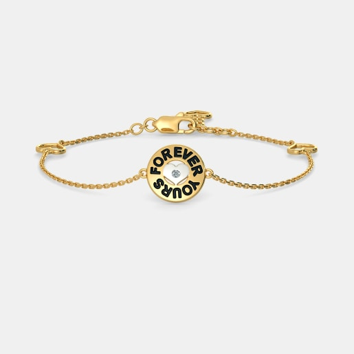 The Piya Forever Yours Bracelet