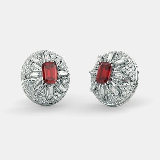The Razberi Earrings