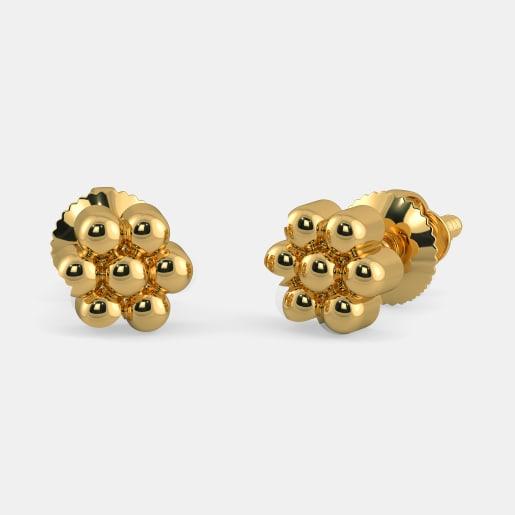 The Prakriti Earrings