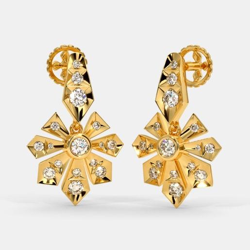 The Ilavam Drop Earrings