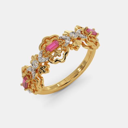 The Gul Yaas Ring