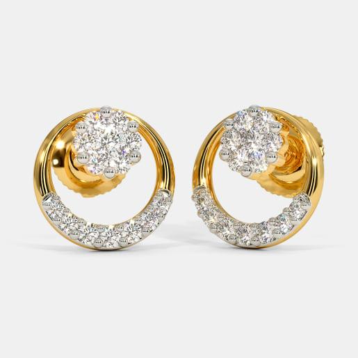 The Annik Stud Earrings