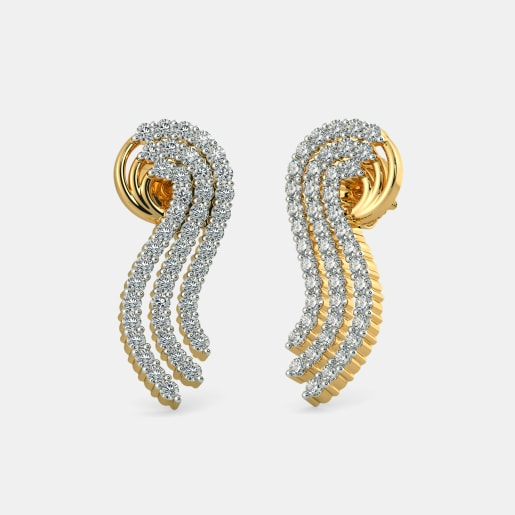 The Anulekha Earrings