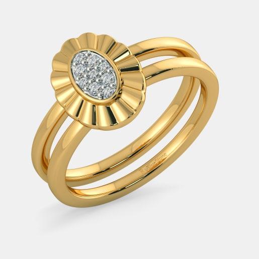 The Gracious Bond Ring
