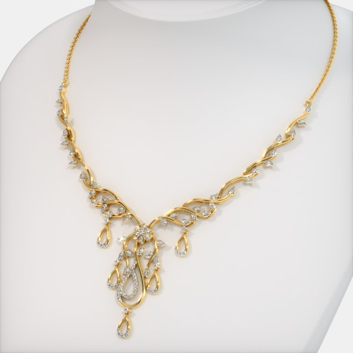 The Chaitri Necklace