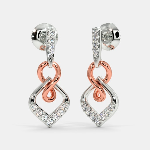The Aaliah Drop Earrings