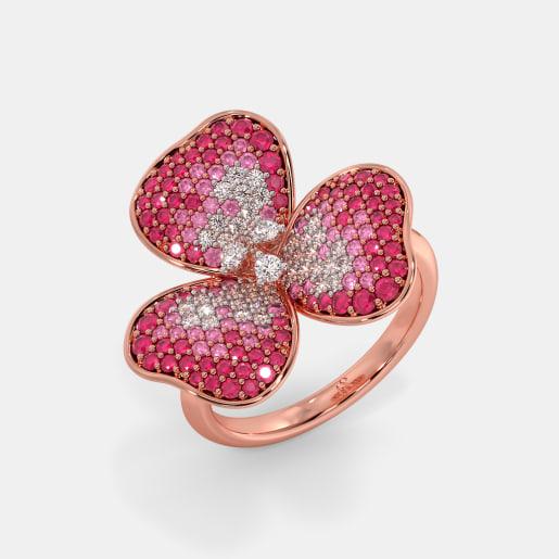 The Lunasha Ring